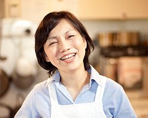 テレビや雑誌で活躍中の料理家☆上田淳子さん出版記念・レシピトーク☆